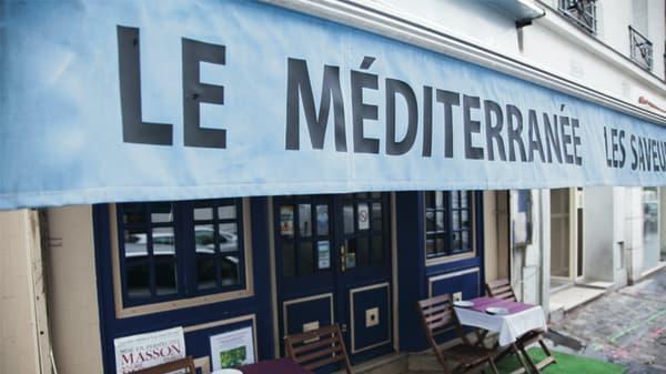 entrée - Le Méditerranée - Les Saveurs de Djerba, Vincennes