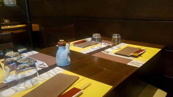 Suggerimento dello chef - Aoyama, Milan