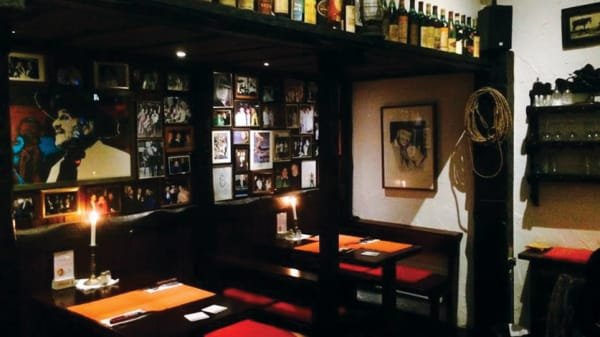 El Gaucho - Original argentinisches  Restaurant, Köln
