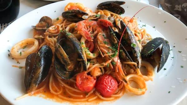 Suggerimento dello chef - Flash, Milan