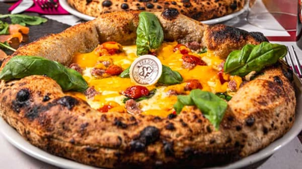 Pizza - Fra Diavolo Milano, Milano