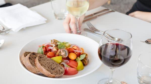 Terraces Restaurant, Main Beach (QLD)
