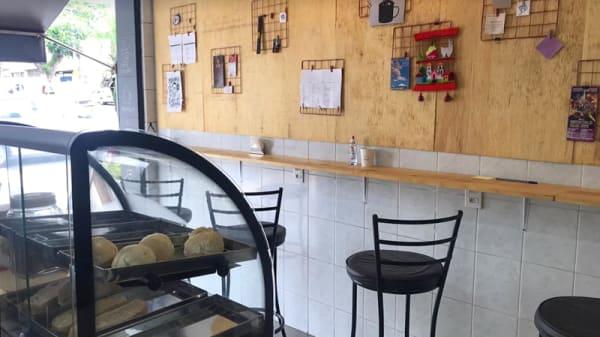Interior - Casa Café SP, São Paulo