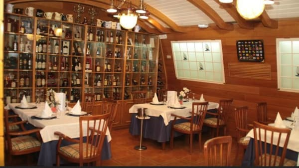 Patilla - Patilla - Hotel Restaurante, Santa Pola