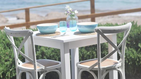Nomade, Eivissa