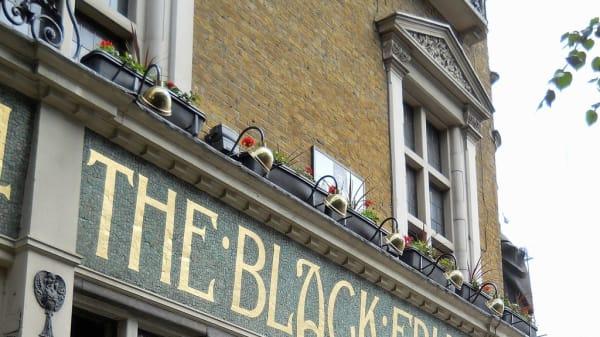 Photo 1 - The Blackfriar, London