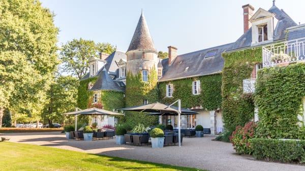 Les hauts de Loire, Veuzain-sur-Loire