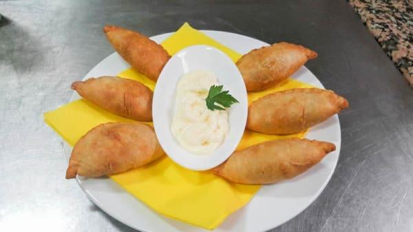 Sugerencia del chef - El Mellizo, Ardales