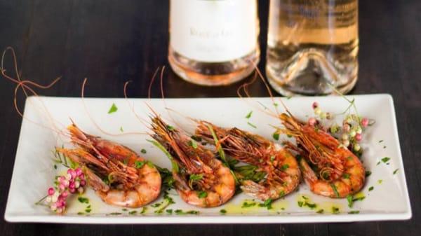 Suggerimento dello chef - La Cantina del Mare, Lacco Ameno