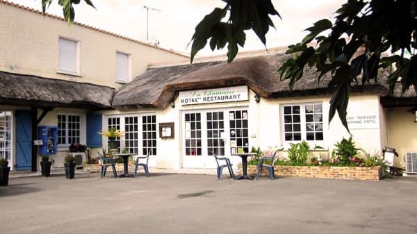 EXTERIEUR - La Chaumière, Saint-Jean-de-Monts