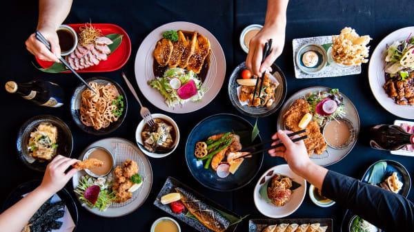 1 - Hayashi Japanese Restaurant, Mount Pleasant (WA)