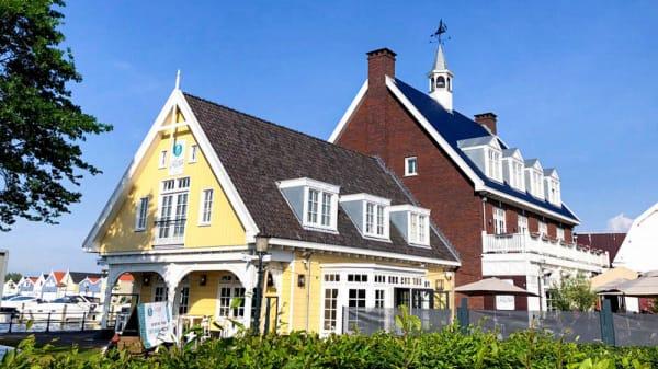 Voorkant - Laguna Huizen (by Fletcher), Huizen