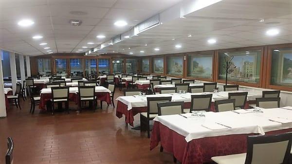 Sala Interna - Tomi, San Lazzaro di Savena
