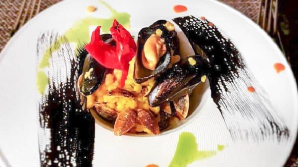 Suggerimento dello chef - La Bifora, Alghero
