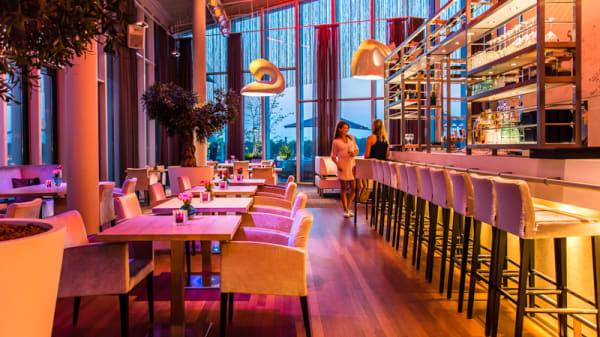 Restaurant Cabillaud - Cabillaud, Venlo