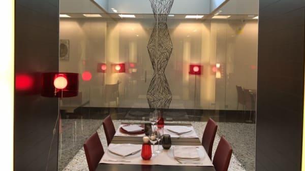 Sala - Restaurante NH Sants Barcelona, Barcelona