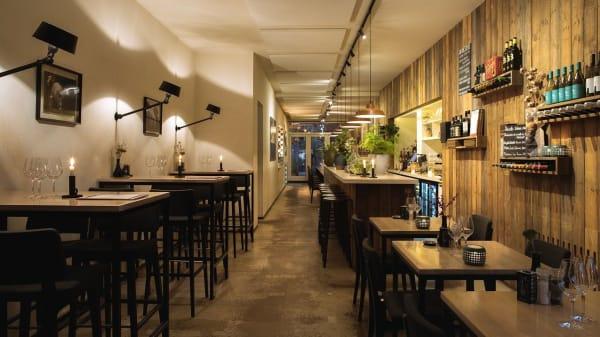 ZIES wijnbar • bistro • boutique hotel, Utrecht