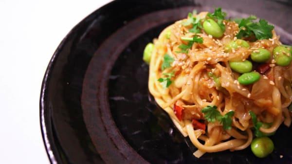 Noodles - Mezcla, Bari
