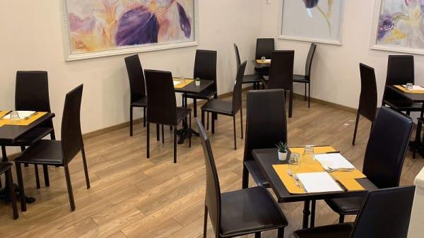 Vista sala - 158 Caffè, Montecatini Terme