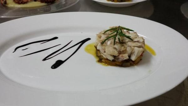 Specialità dello chef - Ristorante Al Mediterraneo, Lido delle Nazioni