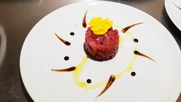 Suggerimento dello chef - Gatsby Milano, Milano