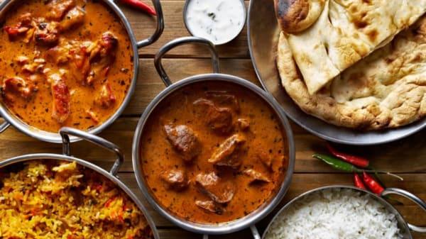 Food - South Indian Malmö, Malmö