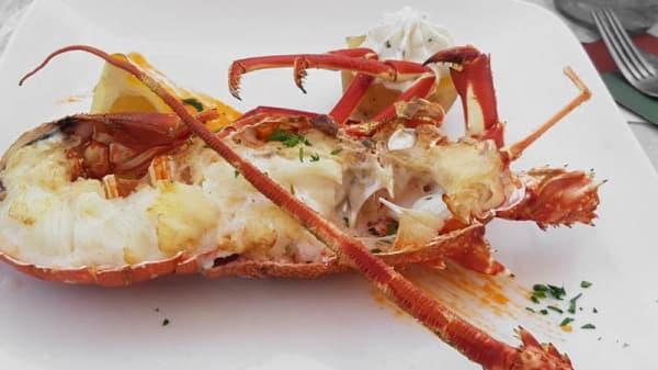 Sugerencia del chef - Mamma Mia, Es Pelats