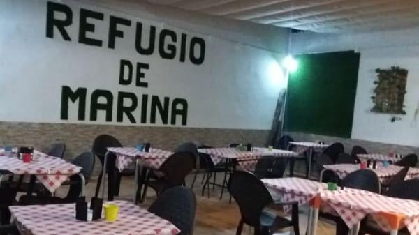 Pizzería El Refugio de Marina, Cabezo De Torres
