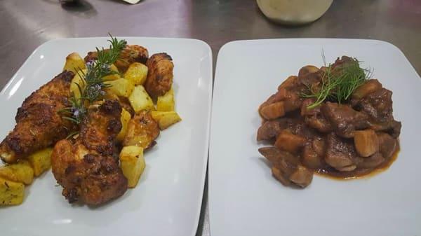 Piatto - Gastronomikey, Pianillo