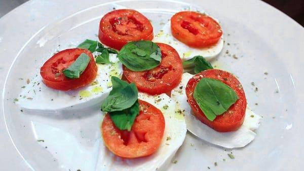 Caprese - Il Gastronomo, Giugliano in Campania