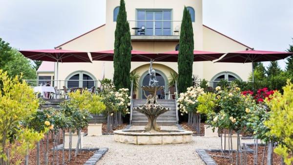 Tokar Estate Winery, Coldstream (VIC)