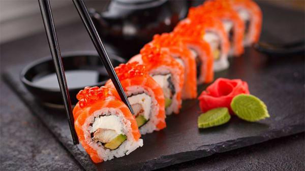 Suggerimento dello chef - Sushi Tako