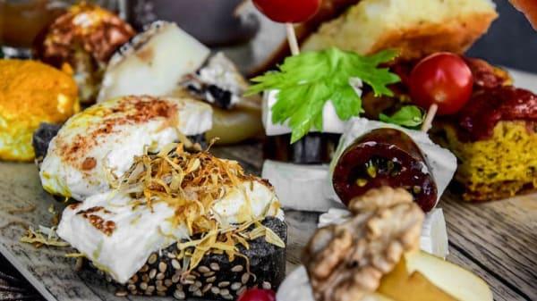Suggerimento dello chef - Origini Evento in Purezza, Bari