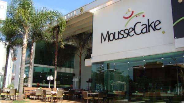 rw fachada - Mousse Cake - Molina, Ribeirão Preto