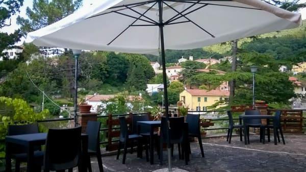 Terrazza - Il Poggetto, Castellina Marittima