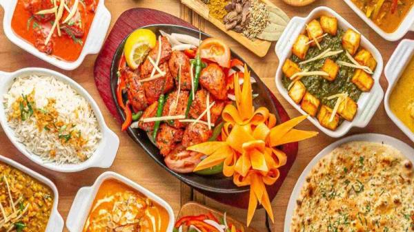 Bollywood Bar Restaurant, Lausanne