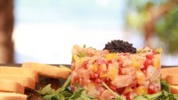 Sugerencia del chef - Somiart, Santa Eulalia del Río