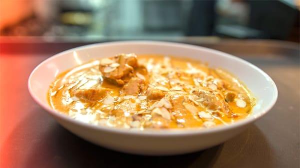 Sugerencia del chef - Delhi Village, Costa Adeje