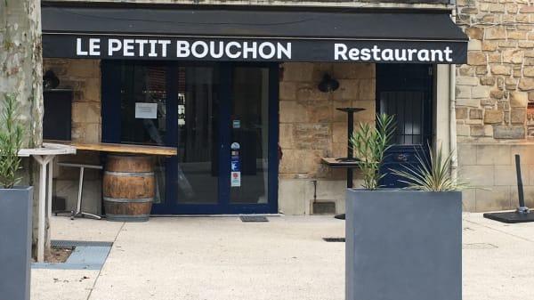 Le Petit Bouchon, Gourdon