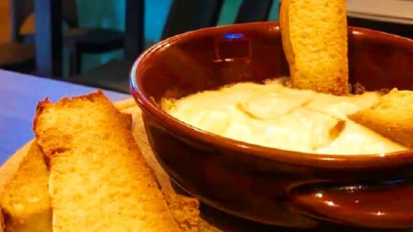 Sugerimento dello chef - Lievito Madre, Vigevano