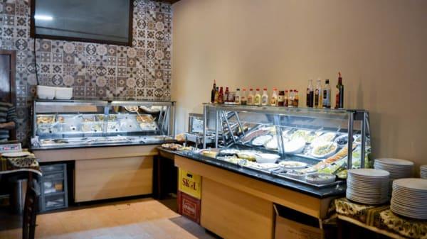 restaurante - Alshekh, São Paulo