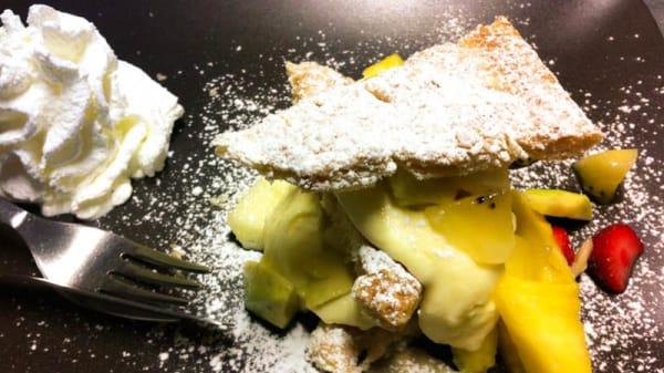 Il dolce - La Taverna, Zermeghedo