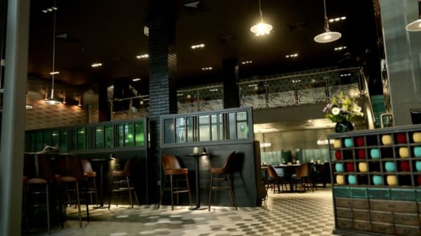 Marco Pierre White Steakhouse Bar & Grill - Liverpool, Liverpool