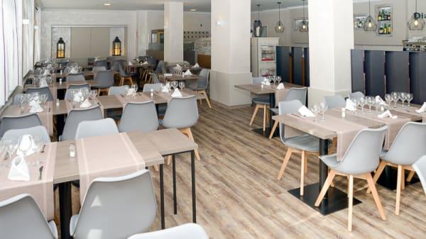 Restaurante Diagonal En Pineda De Mar Opiniones Menú Y Precios
