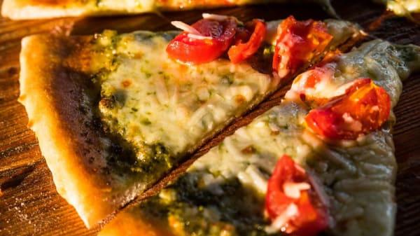 Suggerimento dello chef - Pizzeria La Bassa, Donoratico