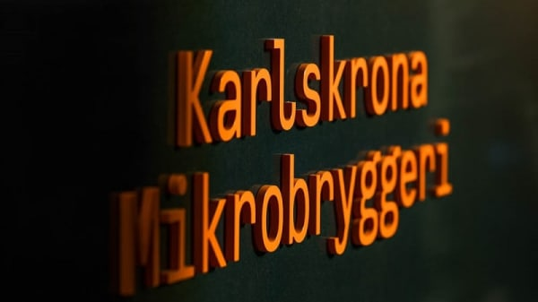 Karlskrona Mikrobryggeri, Karlskrona