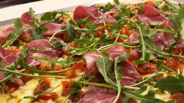 Suggestion du chef - Rico Rico Pizza, Hères