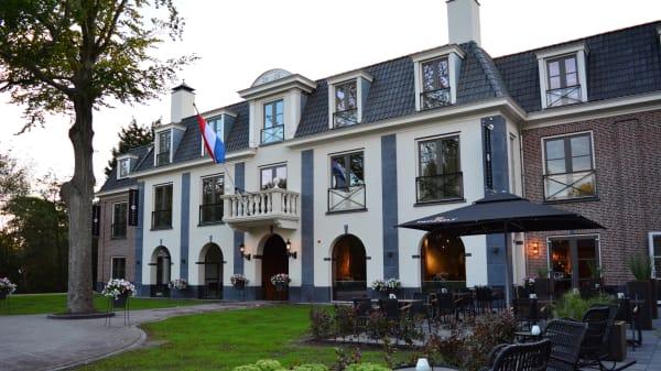 Bar Bistro Duco Haamstede (by Fletcher), Burgh-Haamstede