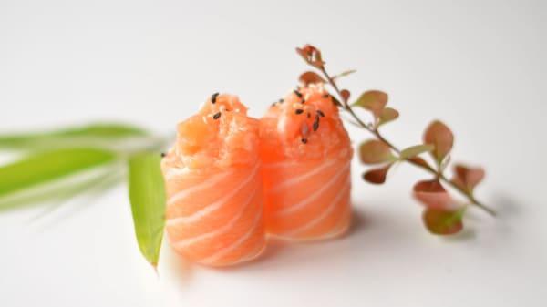 Sushi - Wang, Liscate