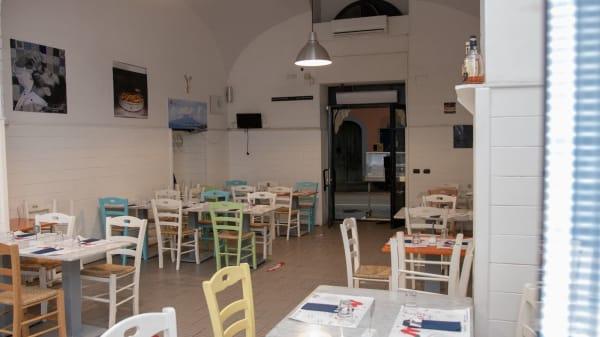 Musto's, Sant'Antonio Abate